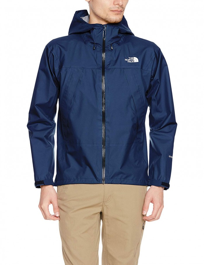 North Face Climb Light Jacket